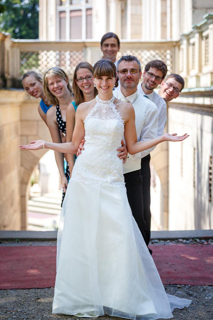 Hochzeitsfotograf in Dresden - newpic.eu