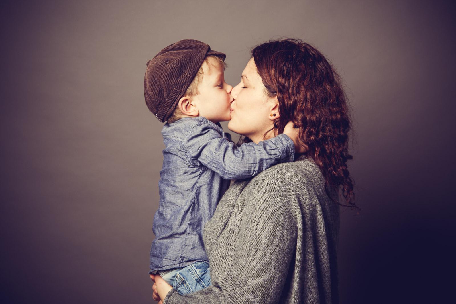 Fotograf für Familienfotos mit Kindern in Dresden