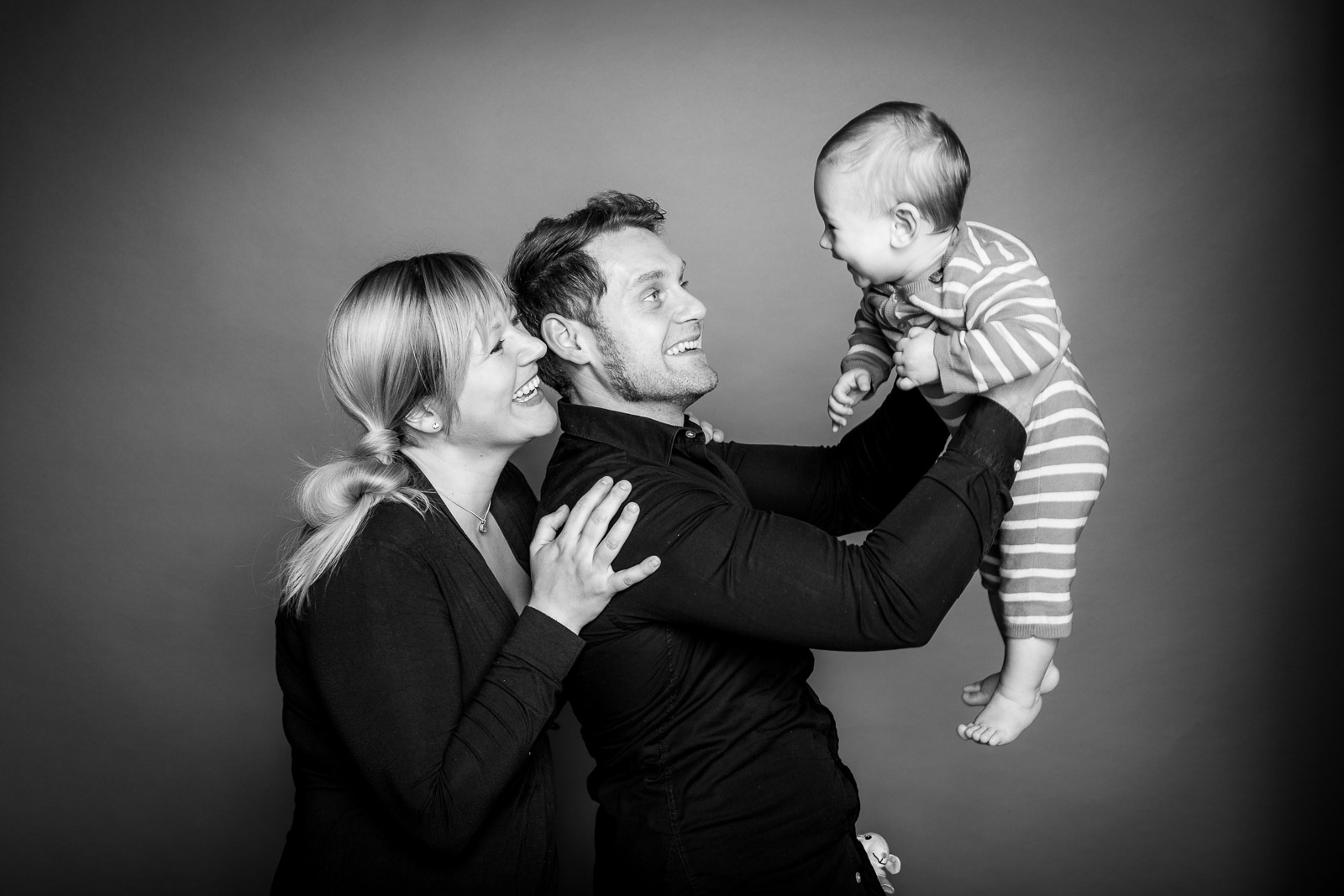 Fotograf für Familienshooting