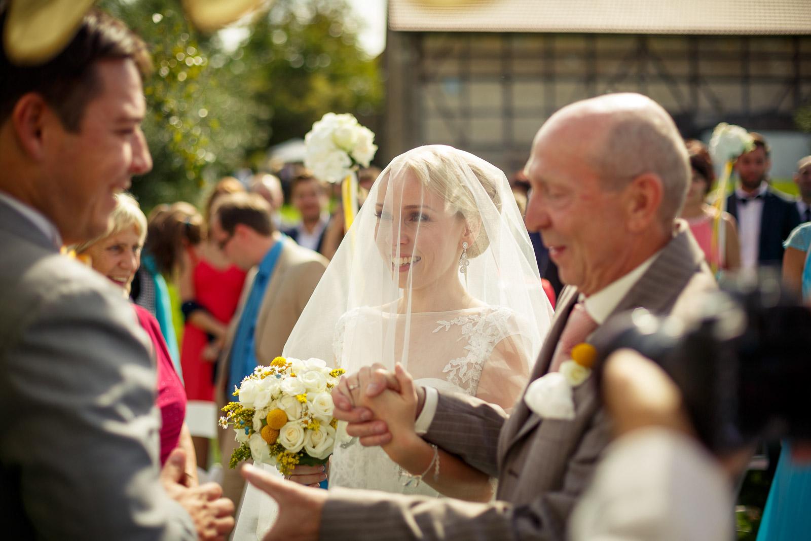 Fotoshooting Hochzeit Dresden