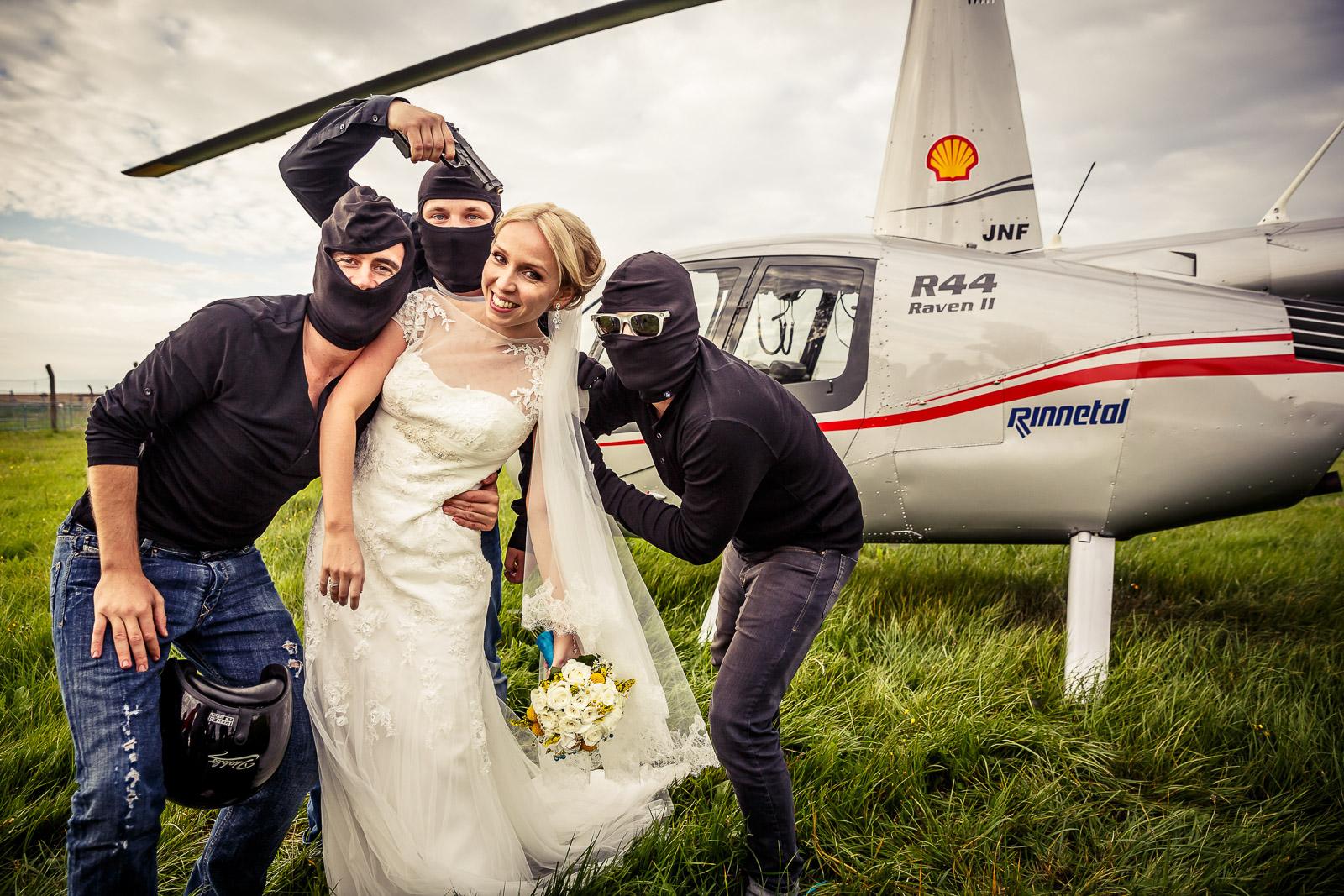 Fotograf für Hochzeiten in Dresden