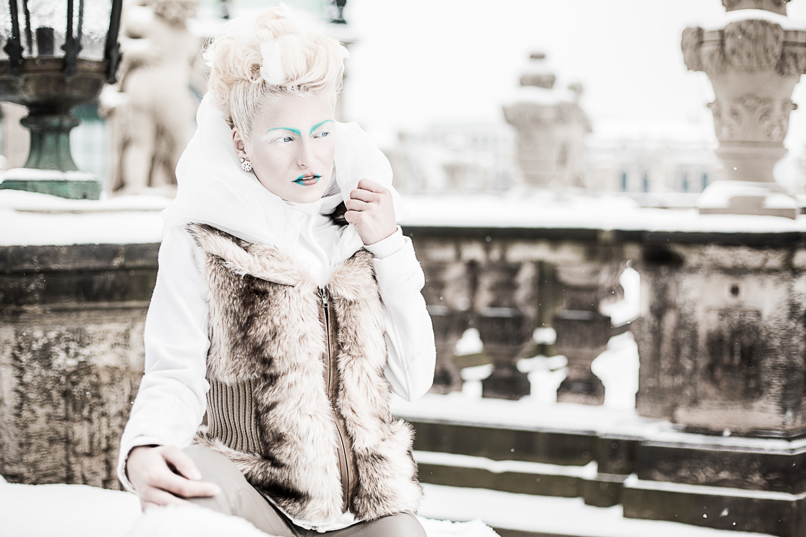 People - Portraitshooting in Dresden by newpic.eu