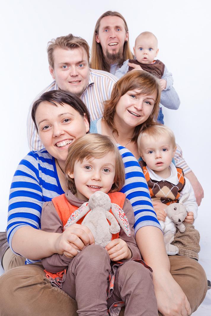 Fotograf für Familienshootings in Dresden - newpic.eu