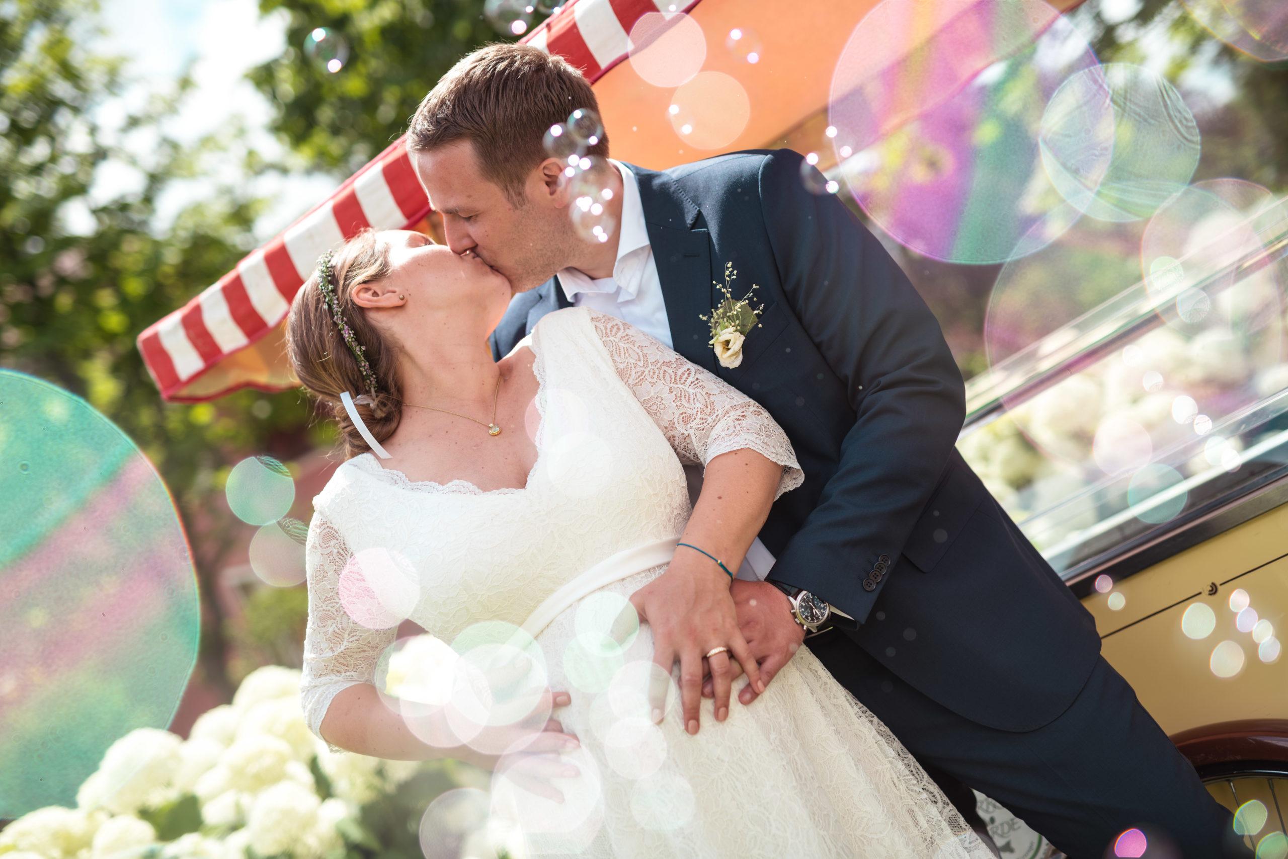 Hochzeitsfotograf Berlin - newpic.eu by Toni Kretschmer