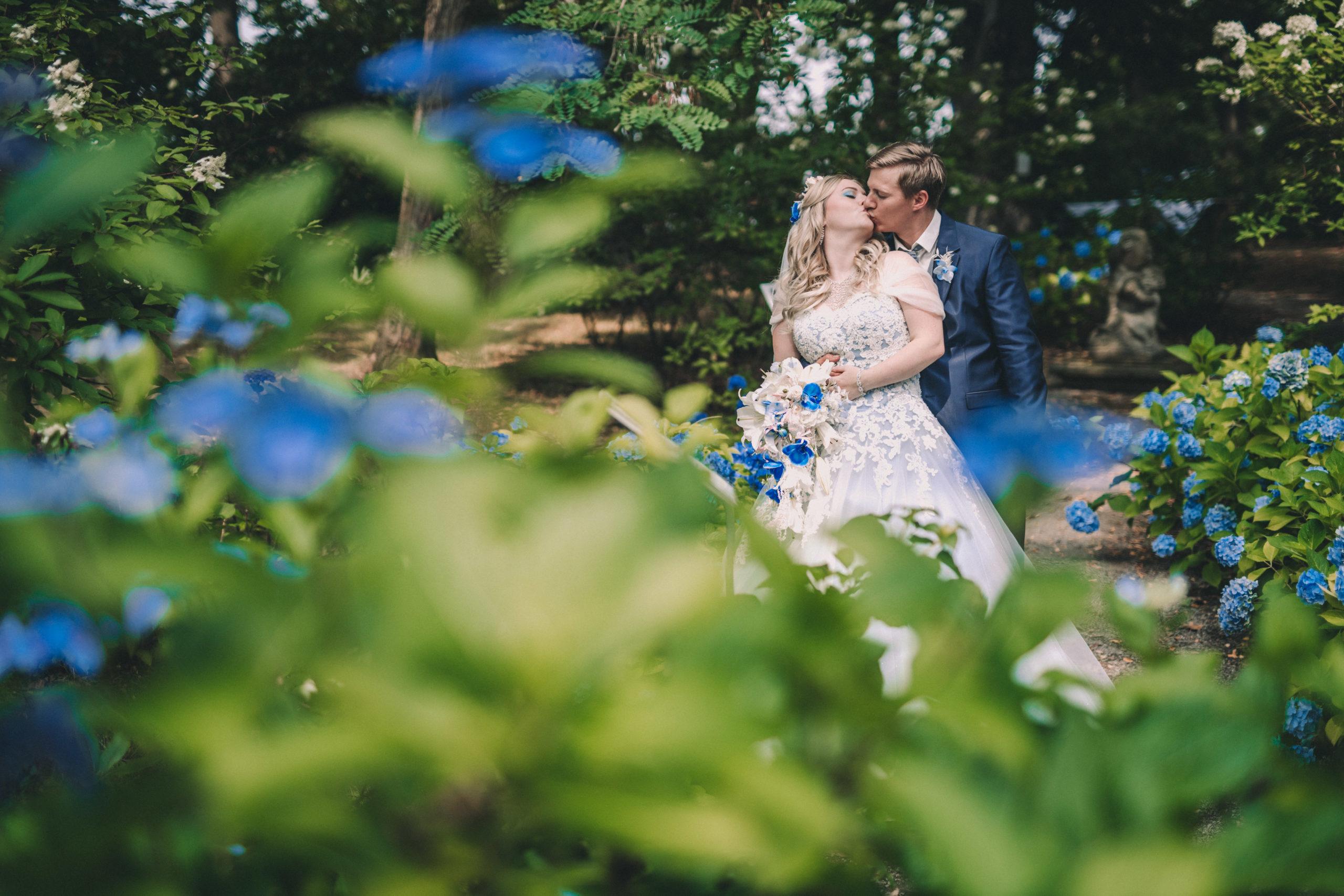 Hochzeitsfotograf Sachsen - newpic.eu by Toni Kretschmer